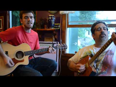 Jason Lowe and Rick Redington - Wagon Wheel