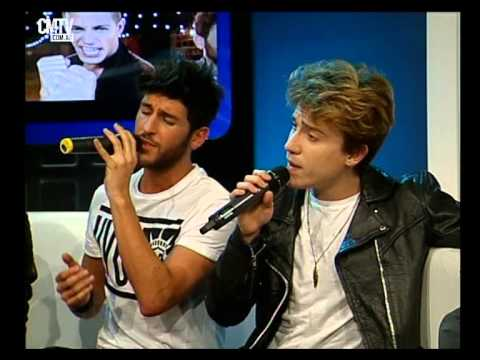 Auryn video Saturday I m in love - Abril 2015
