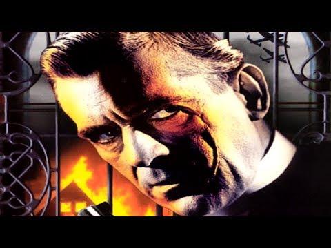 BRITISH INTELLIGENCE | Boris Karloff | Margaret Lindsay | Full Movie | English | HD | 720p