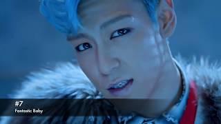 Download Lagu [Top 10] The Best Of Big Bang [Top 10 Big Bang Songs] Mp3