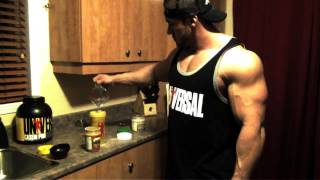 ANTOINE VAILLANT - SUPER AWESOME KITCHEN STUFF - ONE OF MY FAVORITE SHAKES