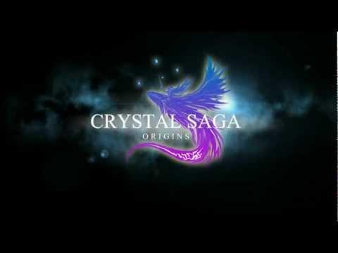 Crystal Saga Teaser Trailer