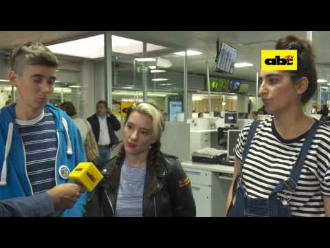 """Malena Pichot presenta """"Persona"""""""
