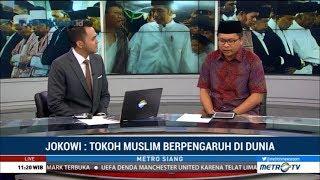 Video Inilah Faktor Jokowi Terpilih Menjadi Tokoh Muslim Paling Berpengaruh di Dunia MP3, 3GP, MP4, WEBM, AVI, FLV Oktober 2018