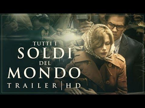 Preview Trailer Tutti i soldi del mondo, trailer ufficiale