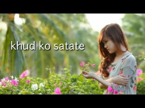 Video ❤️Hum Ko Begana Kar Gaye ❤️ Sad WhatsApp status Video 30 Sec ❤️ download in MP3, 3GP, MP4, WEBM, AVI, FLV January 2017