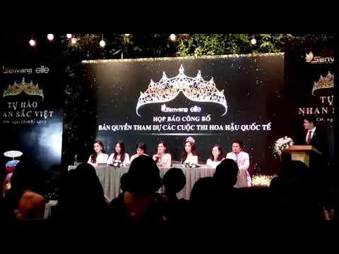 0 Hoa hậu Việt Nam Đỗ Mỹ Linh sẽ đại diện Việt Nam thi Hoa hậu thế giới 2017