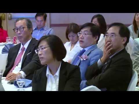 '의료 한류' 통합 플랫폼 개설  8.3.16 KBS America News