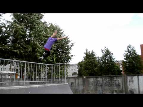 Edijs Gavriļenko (видео)