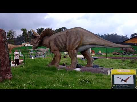 Video how robotic is make in india   dinosaur park ooty download in MP3, 3GP, MP4, WEBM, AVI, FLV January 2017
