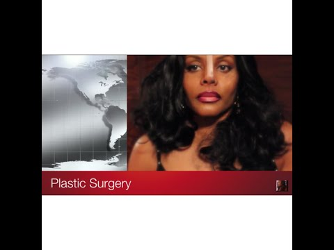 """The Pursuit Of Perfection (Cosmetic/Plastic Surgery) Original Comedy Sketch by """"Platinum Rose"""""""