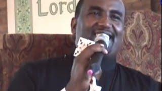 Kesis Lulseged (sermon) 1 Of 5