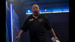 """Simon Whitlock: """"I've gone back to the Van Gerwen killers"""" + """"They probably don't like me anymore"""""""