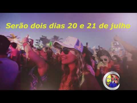 Assista ; Aviões do forró em Santana dos Garrotes dia 21 de julho