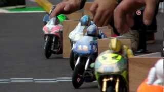 RCMCHK - The 9th RC Motorcycle Funday Highlight -第9屆遙控電單車同樂日精華