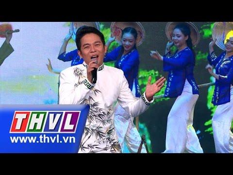 Trên nhịp cầu tre – Nguyễn Văn Sĩ - Solo cùng Bolero 2015 Tập 7
