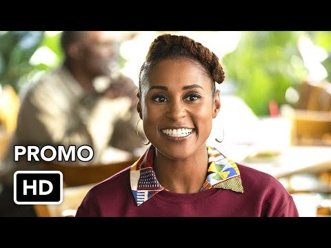 "Insecure 3x03 Promo ""Backwards-Like"" (HD)"