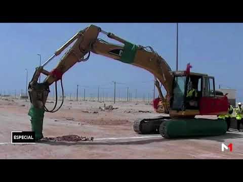 العرب اليوم - شاهد: جهود النهوض بالتنمية في الأقاليم الجنوبية