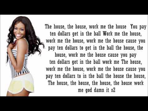 Azealia Banks- Fierce Lyrics
