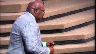 TD Jakes - Work Your Faith - Part 2