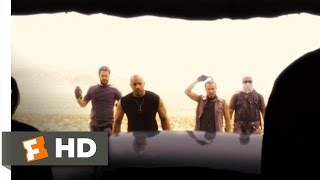 Nonton Fast Five  1 10  Movie Clip   Train Robbery  2011  Hd Film Subtitle Indonesia Streaming Movie Download