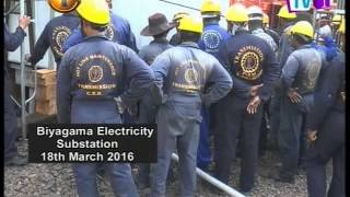 News1st Prime Time English News - 19th March 2016