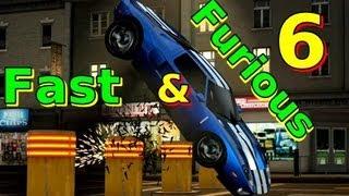 Nonton Fast & Furious 6 - Das Game | Entwickler/Publisher Kabam sucht Mitarbeiter [HD] Film Subtitle Indonesia Streaming Movie Download