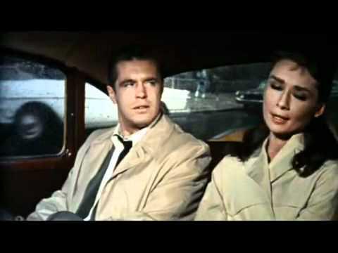 Frühstück bei Tiffany (1961) - Trailer