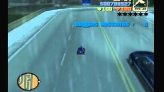 Grand Theft Auto 3 - [Guide - 061. Buggy fait des ravages]