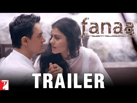 Video Fanaa - Trailer (with English Subtitles) download in MP3, 3GP, MP4, WEBM, AVI, FLV January 2017