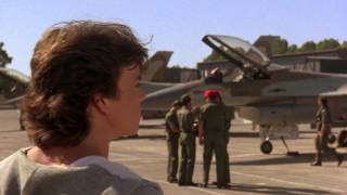 "Video ""IRON EAGLE"" Flight line Sequence - Doug and Chappy MP3, 3GP, MP4, WEBM, AVI, FLV Agustus 2018"