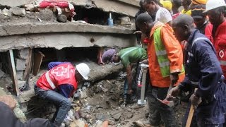 Huruma tragedy death toll rises to 10, more trapped
