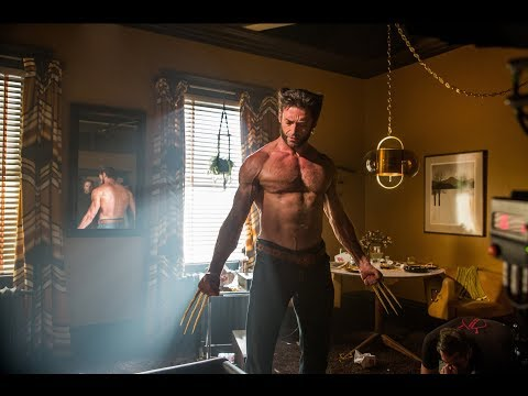 Wolverine Fight Scenes And All Best Scenes.