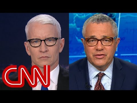 Jeffrey Toobin: Id be nervous if I were Trump_Legfrissebb hírek