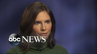 Nonton Amanda Knox On Life As An Exoneree Film Subtitle Indonesia Streaming Movie Download