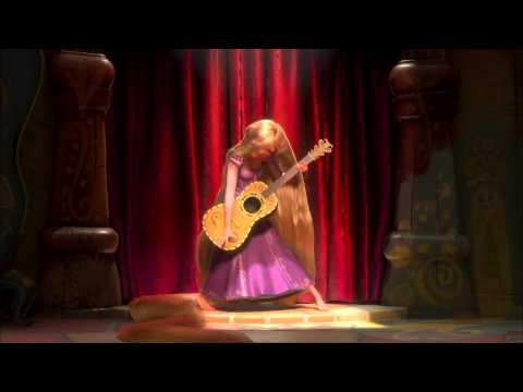 Tangled (Featurette 'Dynamic Duos')
