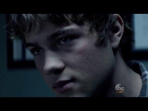 American Crime S02E02 - Rape Test Kit Scene