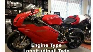 5. 2005 Ducati 999 Base  Specs Details