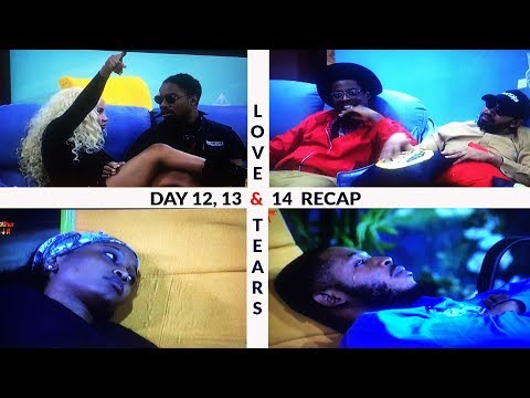 BBNAIJA 2019 | MERCY ALMOST WENT CRAZY & FRODD WAS HEARTBROKEN