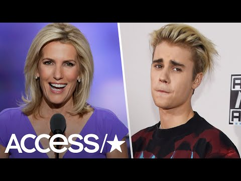 Justin Bieber Slams Laura Ingraham Over Nipsey Hussle Segment: 'You Should Be Fired' | Access