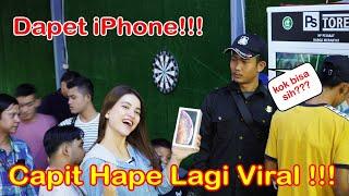 Video Ngantri Demi Koin Gratis!! Main Mesin Capit/Claw Machine Isi iPhone Xs Max !!! GokiLLLL.. MP3, 3GP, MP4, WEBM, AVI, FLV Agustus 2019