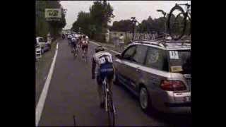 Saint-Maixent-l'Ecole France  city photos : Tour de France 2003 - Etape 18: Bordeaux - Saint Maixent L'Ecole