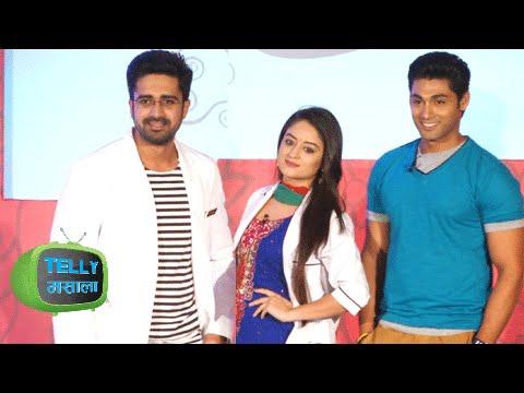 Interview: Mahi Vij, Avinash & Ruslaan Open Up On