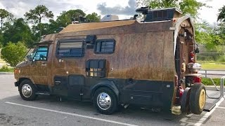 End of the World Camper RV found here in Bradenton