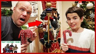 Video Toy Collector Part 8 We Found THE HACKERS Package In Attic! / That YouTub3 Family I Family Channel MP3, 3GP, MP4, WEBM, AVI, FLV Desember 2018