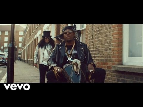 Dizzee-Rascal---Goin-Crazy-feat--Robbie-Williams