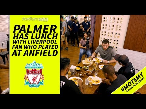 Liverpool Fan Gives Klopp 2 Years To Win A Title | Man On The Street | Astro SuperSport