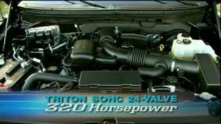 MotorWeek Road Test: 2009 Ford F-150