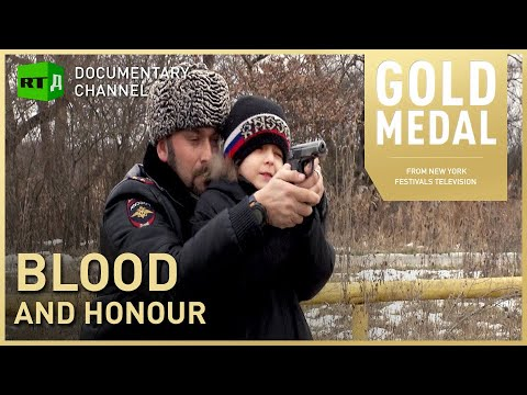 Blood & Honor: Chechen Vendetta Code