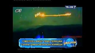 Video On The Spot - 7 Misteri Langit yang Terkuak MP3, 3GP, MP4, WEBM, AVI, FLV Oktober 2018